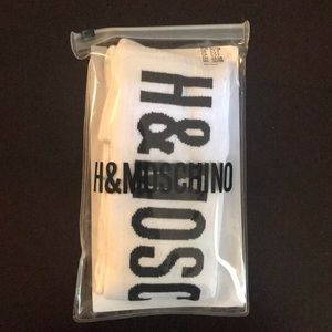 Accessories - H&M/Moschino Socks Pack